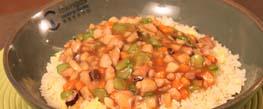 烹飪食譜:鮑汁燴飯  中菜 + 西式美食